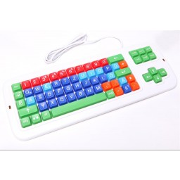 Clevy Tastatur qwertz