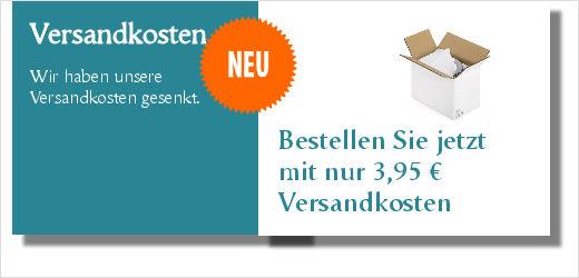 DE: Versandkosten